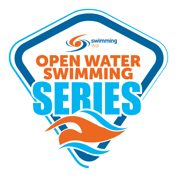 Logo Swimming WA – Open Water Swimming